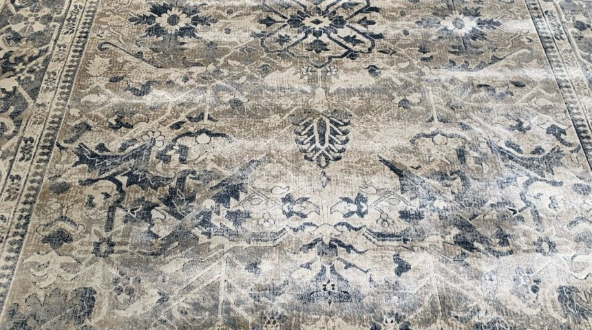 Why Is My Area Rug Fading?